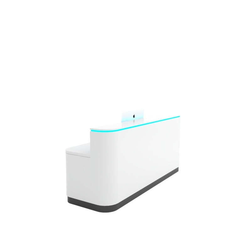 Cosmo Reception Desk